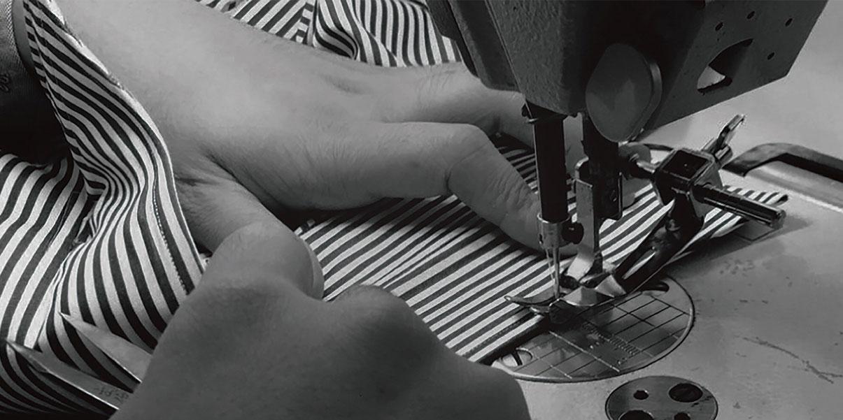 土井縫工所(どいほうこうじょ)のおすすめワイシャツ